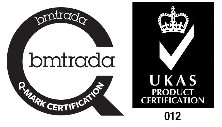 Q-mark certification