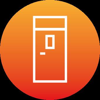 fire door icon