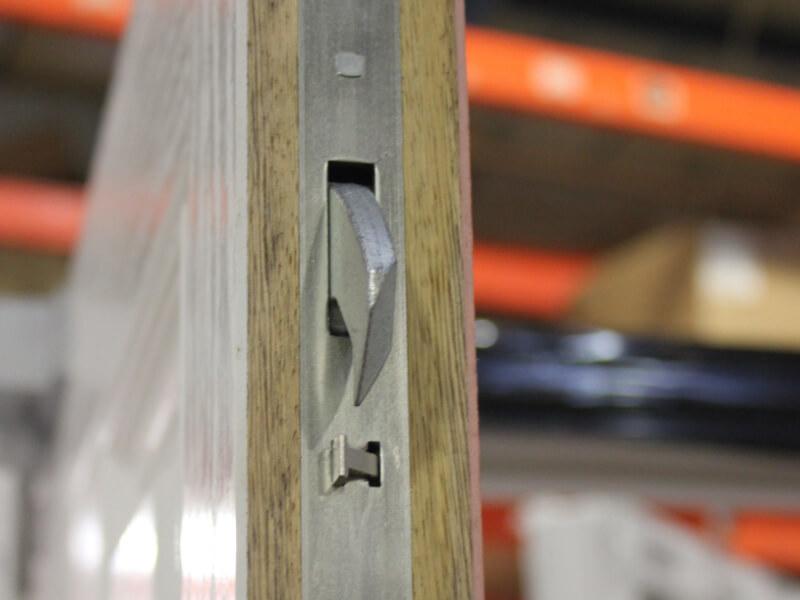 Fire Door lock